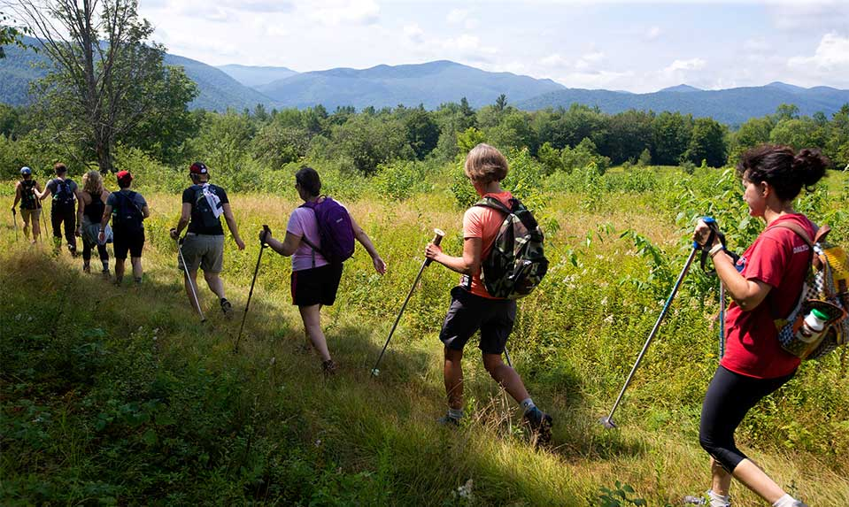 What exactly is New Life Hiking Spa?  With all the recent media attention, it seems there's a bit of confusion.
