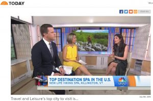 today show t and l