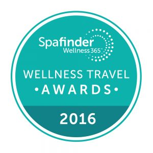 New Life Hiking Spa® was selected as a finalist for Best for Yoga, Best for Men, Best for Affordability/ Budget, Best for Going Solo, Best for Outdoor Adventure & Activities, Best for Nutrition & Healthy Cuisine, Best Weight Loss Program, Best for Fitness.