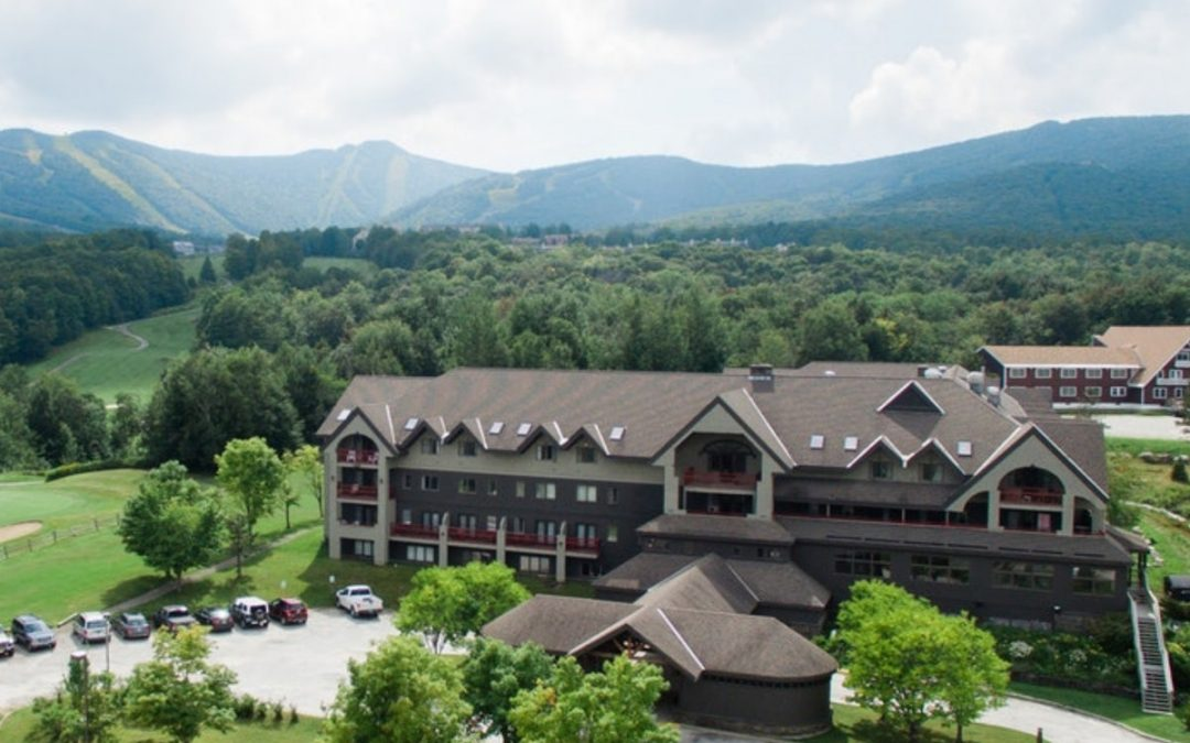 New Life Hiking Spa & Wellness Retreat Announces 2020 Season Dates